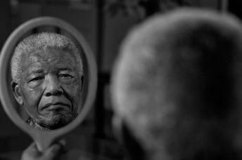Madiba, Man In The Mirror