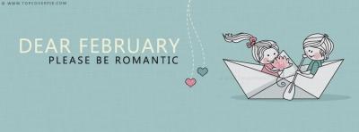 feb pls be romantic