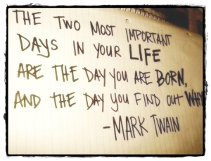 Mark Twain - Wisdom