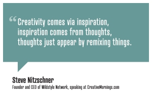 Courtesy: findings.creativemornings.com