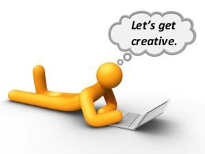 Lets create together