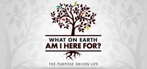 Courtesy: www.purposedriven.com