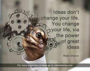 Courtesy: www.robinsharma.com