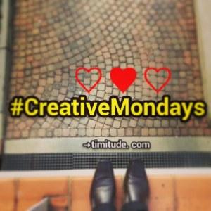 CreativeMondays
